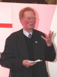 Geoff Brammall