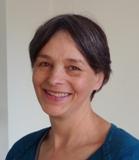 Kathy Wicksteed (2004 - 2007)